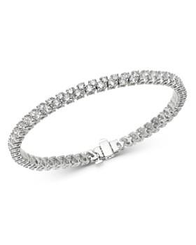 c8911b51424 Bloomingdale's - Diamond Tennis Bracelet in 14K White Gold, 5.0 ct.