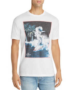 Kid Dangerous - Astro Surf Graphic Tee