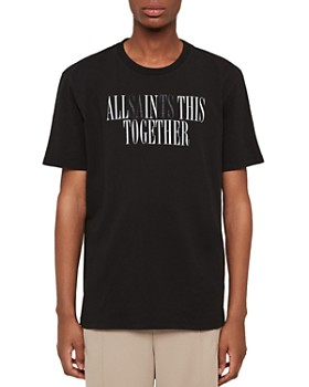 ALLSAINTS - Together Crewneck Tee