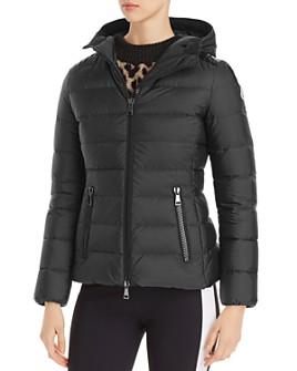 Women Moncler Clothing, Jackets & Coats for Men and Women