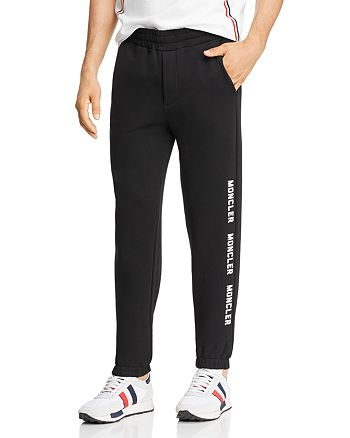 Moncler - Logo Graphic Sweatpants