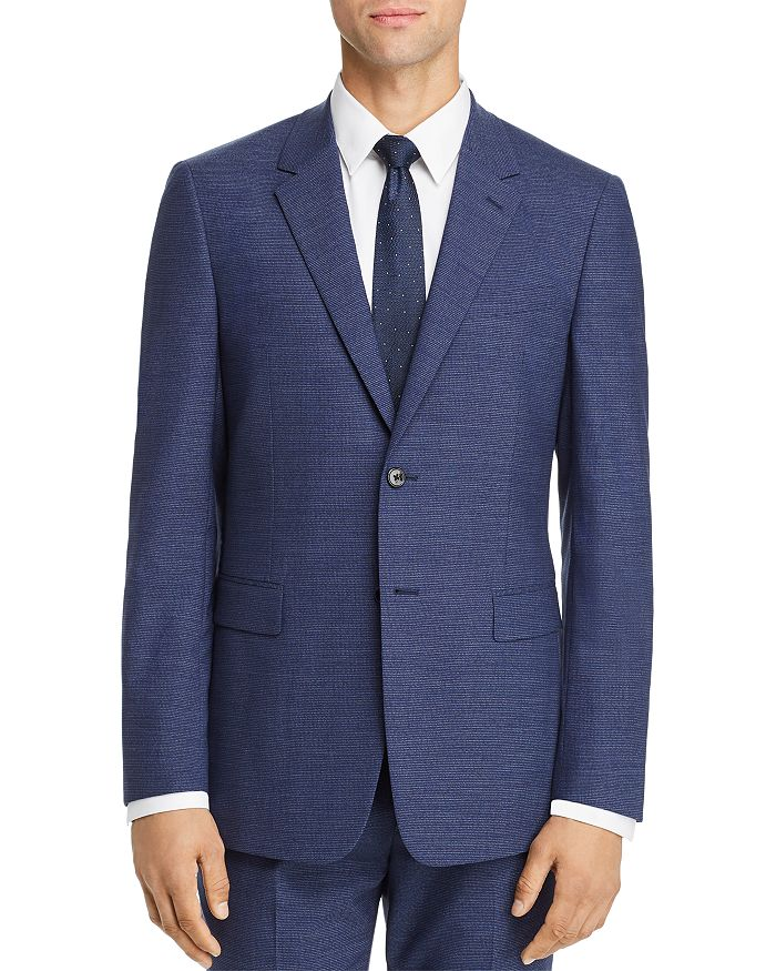 Theory - Chambers Micro Houndstooth Slim Fit Suit Jacket - 100% Exclusive