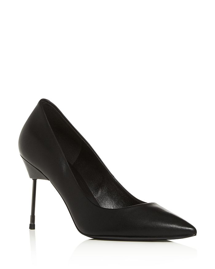 Kurt Geiger KURT GEIGER WOMEN'S BRITTON POINTED-TOE PUMPS