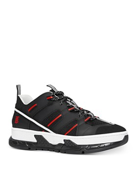 Burberry - Men's Union Low-Top Sneakers