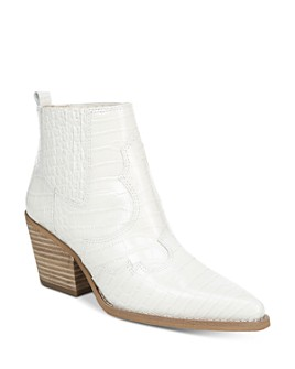 Sam Edelman - Women's Winona Booties