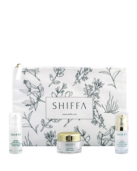SHIFFA - Gift with any $100 SHIFFA purchase!