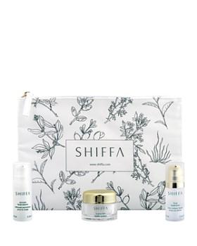 SHIFFA - Gift with any $100 SHIFFA purchase!