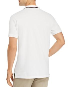 Scotch & Soda - Tipped Slim Fit Polo Shirt