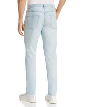 AG - Tellis Slim Fit Jeans in 27 Years Surfrider