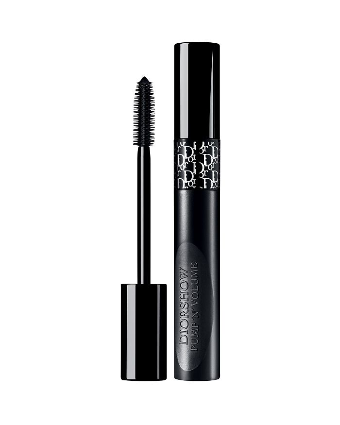 Dior - show Pump 'N' Volume HD Instant XXL Volume - Lash-Multiplying Effect