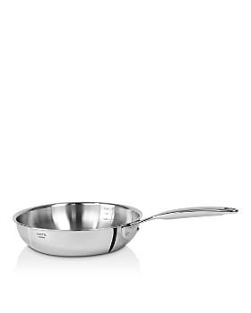 Cristel - Castel' Pro 9.5'' Frying Pan