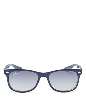 Ray-Ban - Unisex Junior Square Sunglasses, 48mm - Big Kid