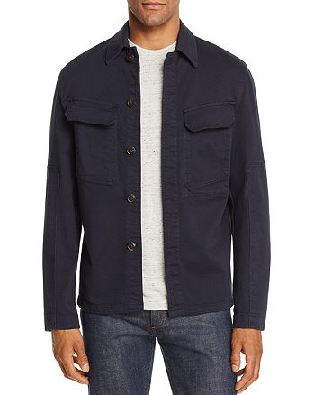 Michael Kors - Utility Shirt Jacket