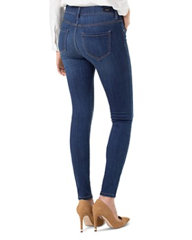 Liverpool - Gia Gilder Skinny-Leg Jeans