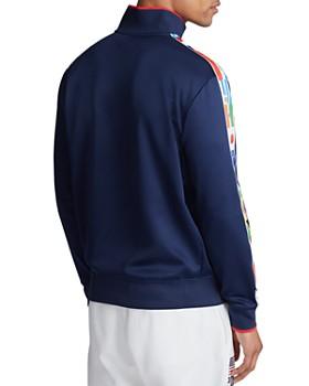 Polo Ralph Lauren - Performance Fleece Track Jacket