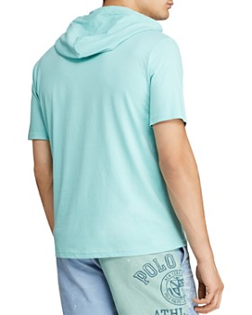 Polo Ralph Lauren - Hooded Jersey Tee
