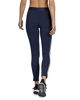 Adidas - Triple Stripe Jersey Leggings