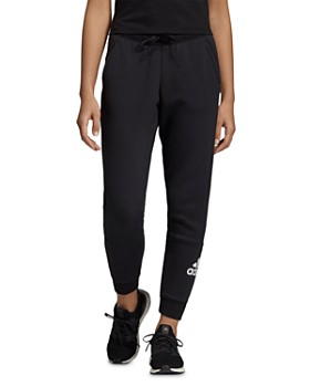 Adidas - Badge Of Sport Fleece Jogger Pants
