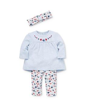 f85d1e31dec4d Newborn Baby Girl Clothes (0-24 Months) - Bloomingdale's