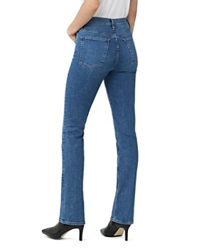 3x1 - Poppy Slim Boot Jeans in Caraway