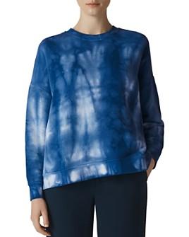 Whistles - Tie-Dye Sweatshirt