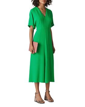 326af1a70f22 Whistles Women's Dresses: Shop Designer Dresses & Gowns - Bloomingdale's