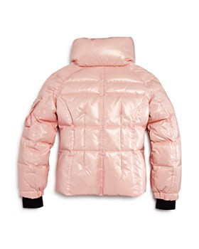 SAM. - Girls' Freestyle Down Jacket - Little Kid