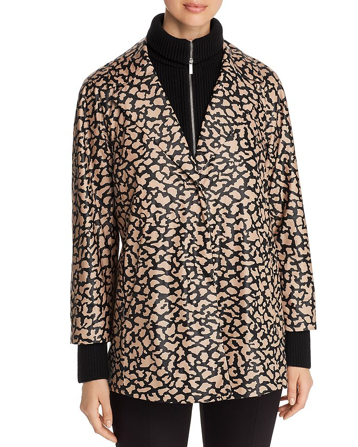 Lafayette 148 New York - Arie Layered-Look Jacket - 100% Exclusive