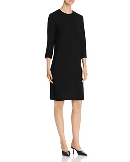Lafayette 148 New York - Quintana Three-Quarter-Sleeve Dress