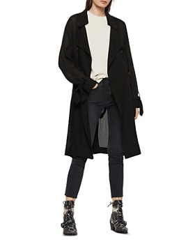 ALLSAINTS - Bria Trench Coat