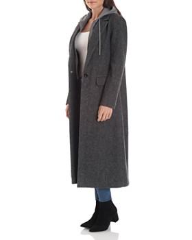01f43326b Women's Wool Coats & Cashmere Coats - Bloomingdale's