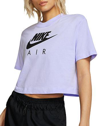 Nike - Air Logo Tee