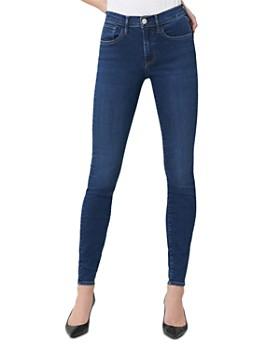 3x1 - Kaia Skinny Jeans in Davy