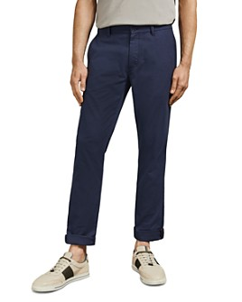 Ted Baker - Slintea Semi-Plain Slim Fit Trousers
