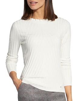 BASLER - Ribbed Sweater