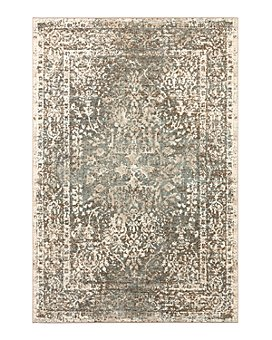 Karastan - Touchstone Sanctuary by Virginia Langley Area Rug Collection