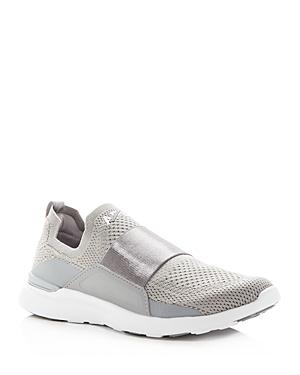 Apl Athletic Propulsion Labs Women's Techloom Bliss Low-Top Sneakers