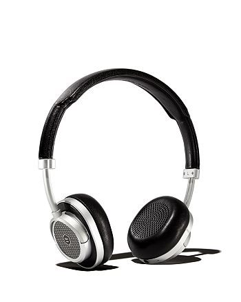Master & Dynamic - MW50+ Wireless On and Over-Ear Headphones
