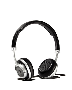 Master & Dynamic MW50+ Wireless On and Over-Ear Headphones