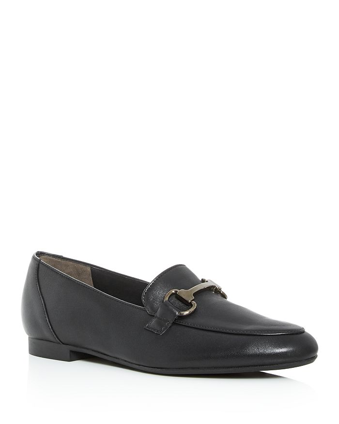Paul Green - Women's Bailey Apron-Toe Loafers