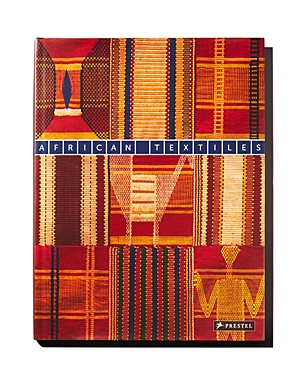 ISBN 9783791381633 product image for Rizzoli African Textiles | upcitemdb.com