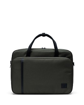 Herschel Supply Co. - Gibson Convertible Briefcase