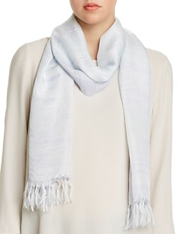 Eileen Fisher - Silk Scarf