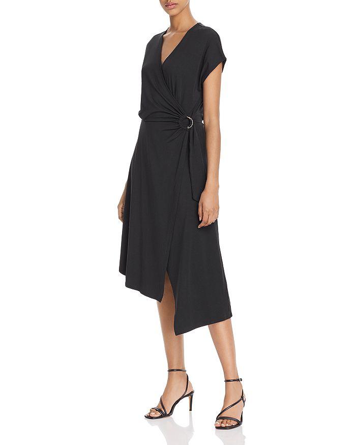 Joie - Anjula Faux Wrap Dress