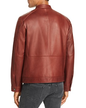 5dbb90c52 Mens Leather Coats - Bloomingdale's