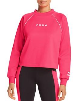 PUMA - XTG Logo Sweatshirt