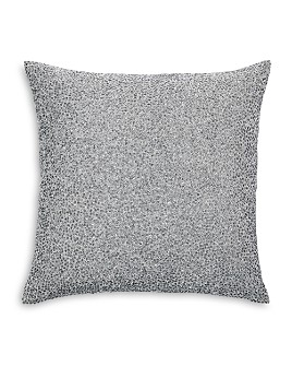 "Hudson Park Collection - Piano Wire Decorative Pillow, 18"" x 18"" - 100% Exclusive"