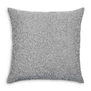 """Hudson Park Collection - Piano Wire Decorative Pillow, 18"""" x 18"""" - 100% Exclusive"""