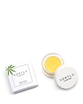 Vertly - CBD-Infused Lip Butter