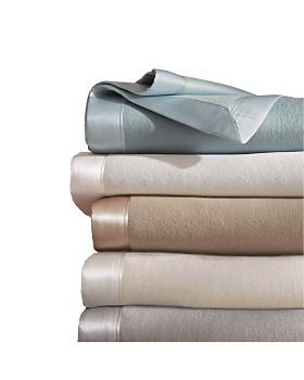 Melange - Home Plaza Silk Blankets